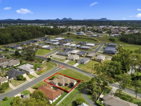 64 Mayes Circuit Caboolture, QLD 4510