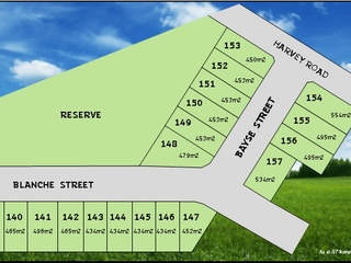 Lot 150/L150 Stage 2E Blanche Estate St Leonards , VIC, 3223