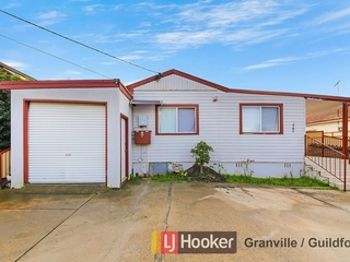 77a Mccredie Road Guildford , NSW, 2161
