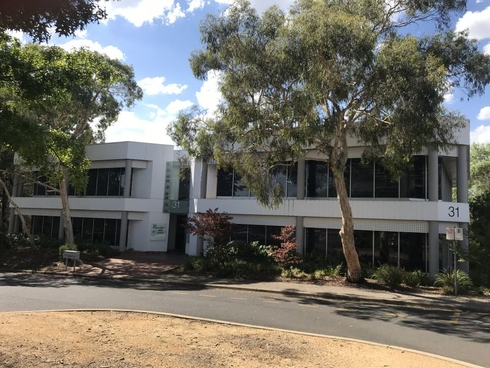 Unit 1A, Level 1/31 Thesiger Court Deakin, ACT 2600