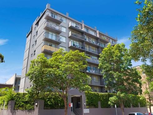 302/144-152 Mallett Street Camperdown, NSW 2050