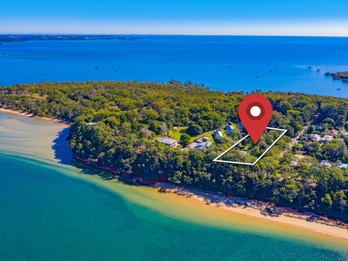 360-362 Victoria Parade South Coochiemudlo Island, QLD 4184