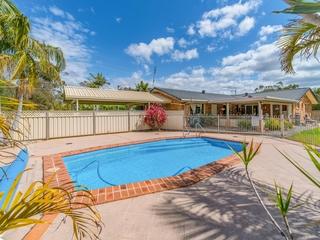 21 Parklands Drive Gulmarrad , NSW, 2463