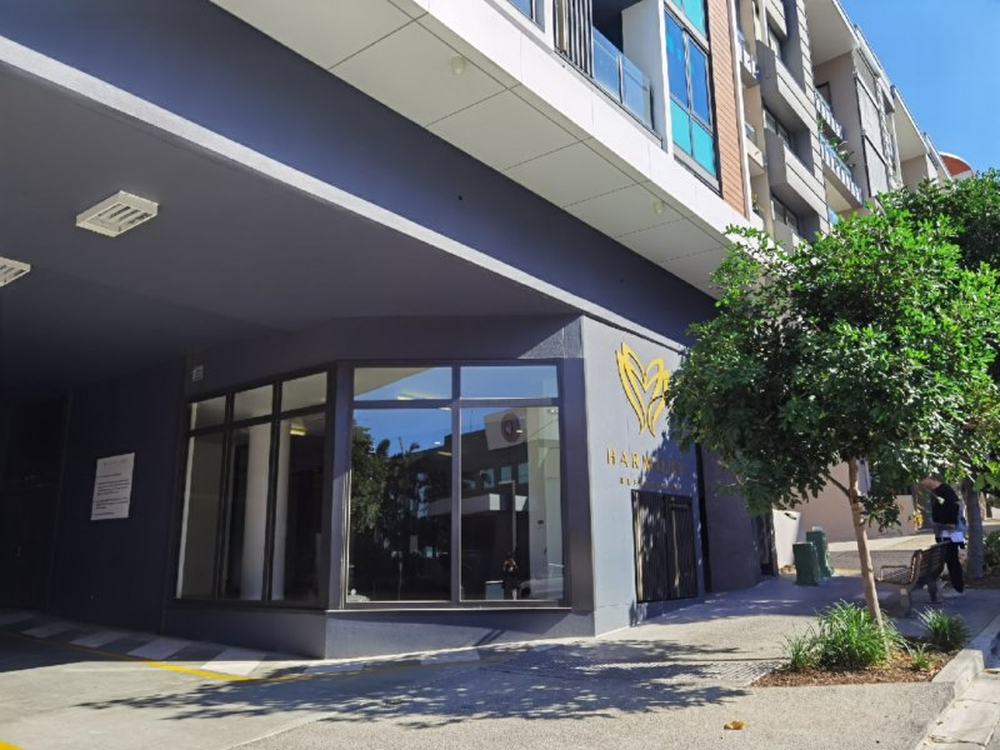 1/7 Manning Street South Brisbane, QLD 4101