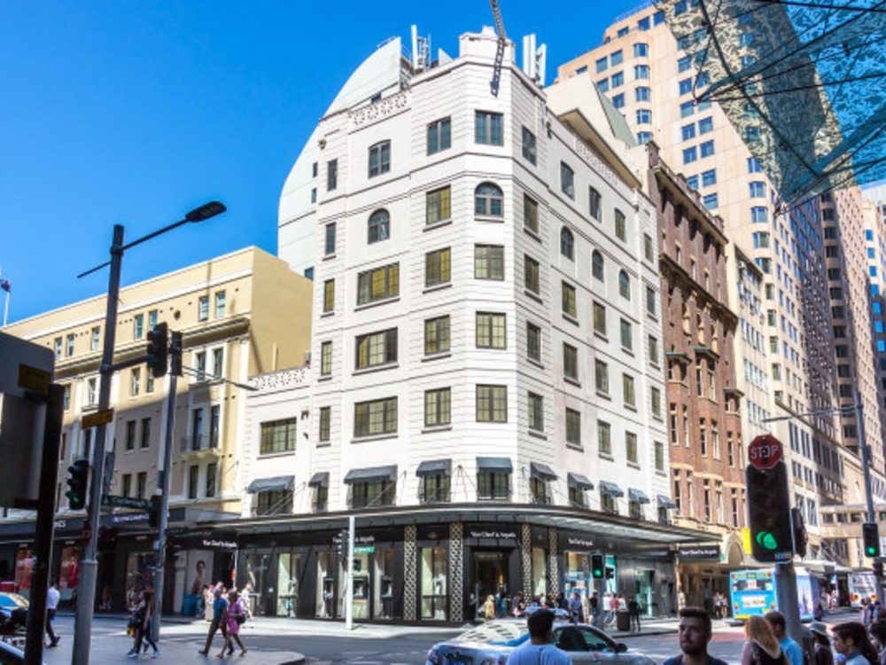Level 2/112 Castlereagh Street Sydney, NSW 2000