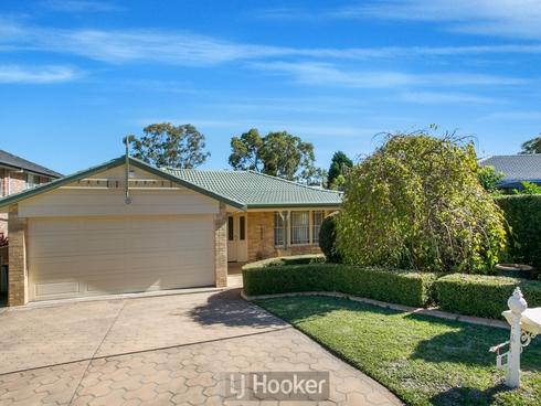 15 Arundel Place Valentine, NSW 2280