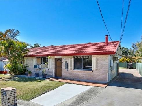 16 Ochna Street Crestmead, QLD 4132
