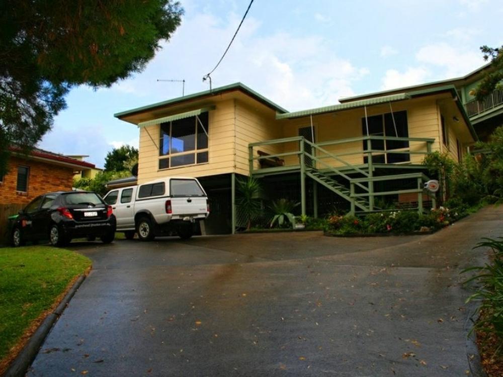 43 Ocean Drive Evans Head, NSW 2473