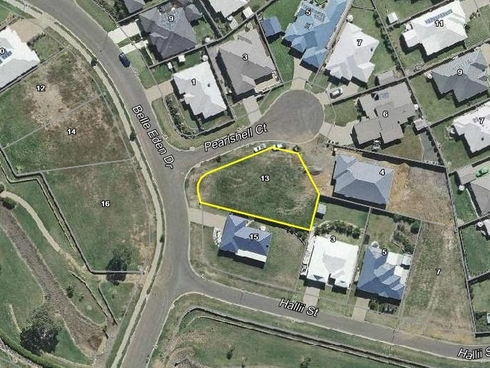 Lot 35 Belle Eden Drive Ashfield, QLD 4670