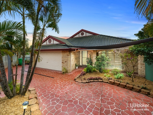 12 Glenroy Place Parkinson, QLD 4115