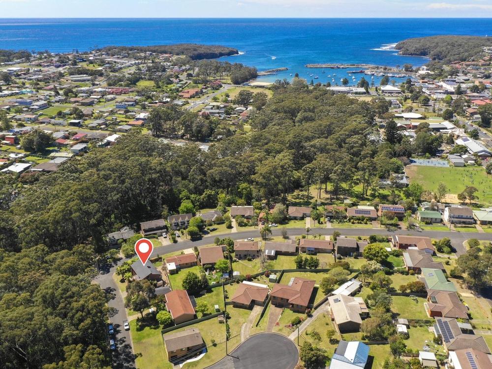3 Croft Avenue Ulladulla, NSW 2539