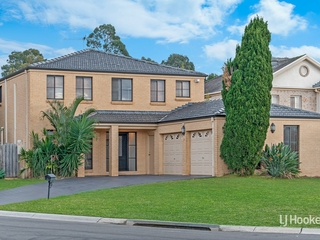 2 Peppercorn Place Glenwood , NSW, 2768