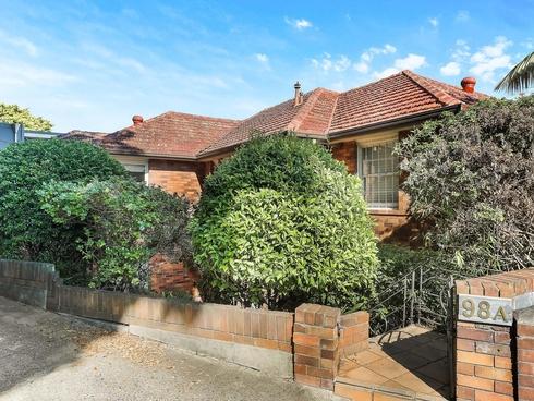 1/98A Bellevue Road Bellevue Hill, NSW 2023