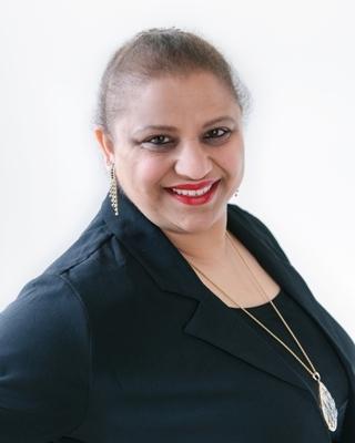 Tina Singh profile image