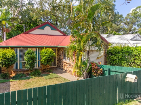 100 Banksia Circuit Forest Lake, QLD 4078