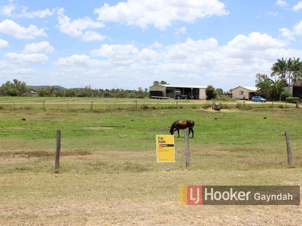 15820 Burnett Highway Gayndah, QLD 4625