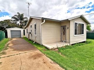 21 Lorne Street Muswellbrook , NSW, 2333