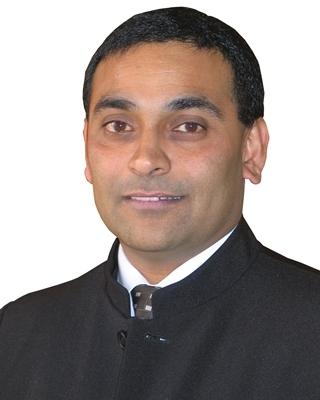 Arun Ranchhod profile image
