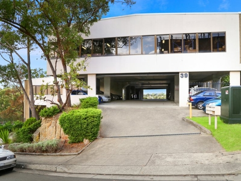 203/39 Leighton Place Hornsby, NSW 2077
