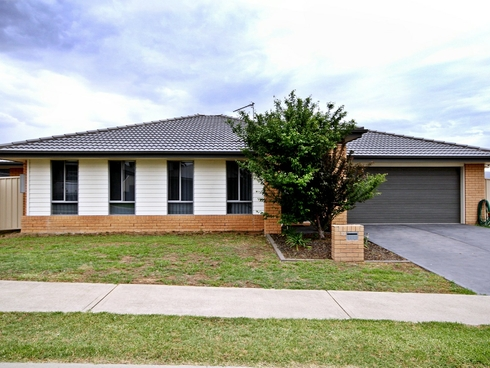 3 Finnegan Crescent Muswellbrook, NSW 2333