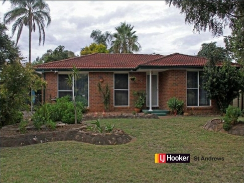 5 Sauvignon Close Eschol Park, NSW 2558