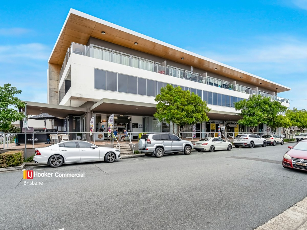 102/14 Bruce Avenue Paradise Point, QLD 4216