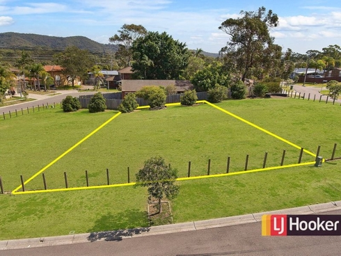 10 Neville Close Bateau Bay, NSW 2261