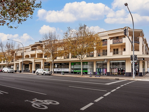 12/422 Pulteney Street Adelaide, SA 5000
