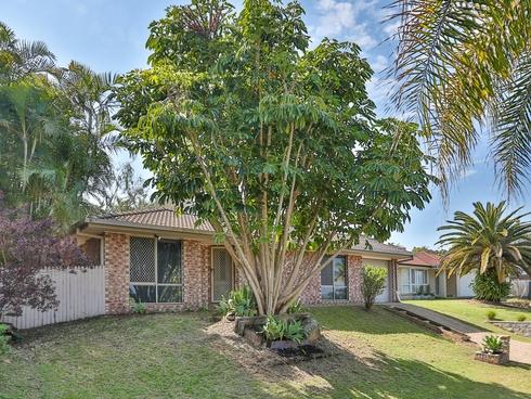 33 Hinchcliffe Street Tanah Merah, QLD 4128