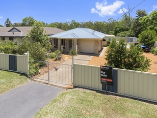33 Middle Street Esk , QLD, 4312