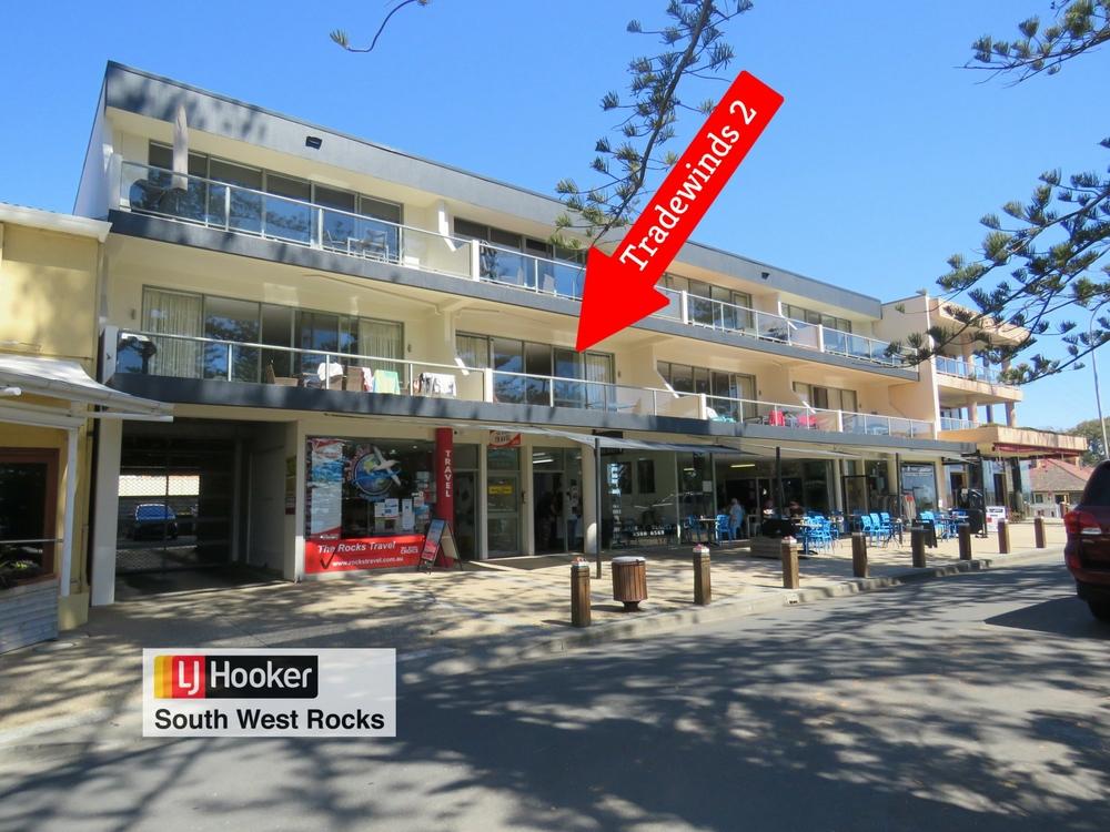 3/3-5 Livingstone Street South West Rocks, NSW 2431