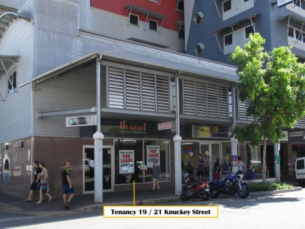 19/21 Knuckey Street Darwin City, NT 0800