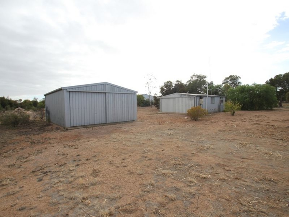Section 1523 Newland Terrace East Moonta, SA 5558