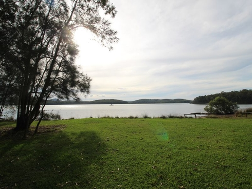 Lot 9 Pleasant View Parade Bundabah, NSW 2324
