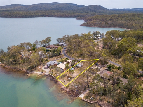81 Promontory Way North Arm Cove, NSW 2324