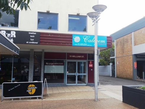 5B / Level 2/10 William Street Gosford, NSW 2250