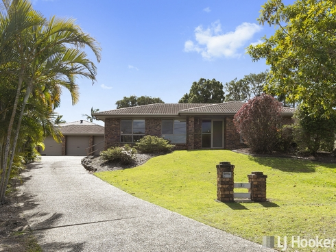 7 Billings Place Capalaba, QLD 4157