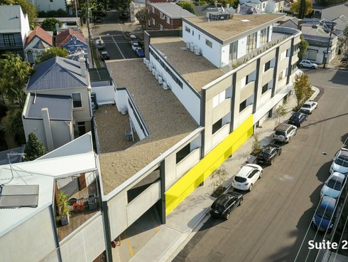 Suite 2/39 Phillip Street Newtown, NSW 2042