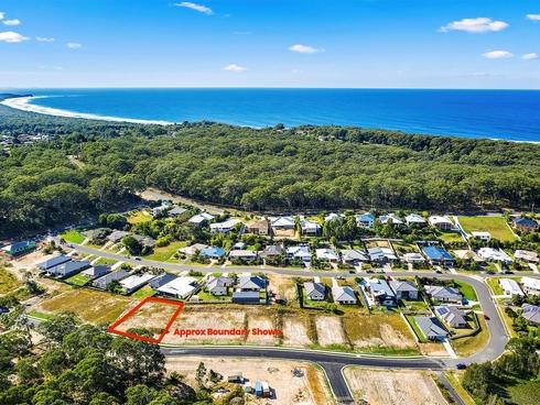 Lot 218 Swordfish Drive - Ocean Waves Estate Valla Beach, NSW 2448