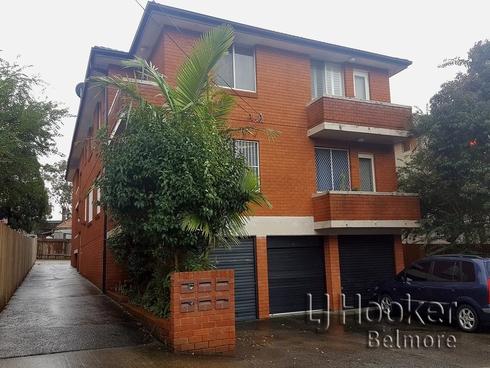 6/49 Knox Street Belmore, NSW 2192