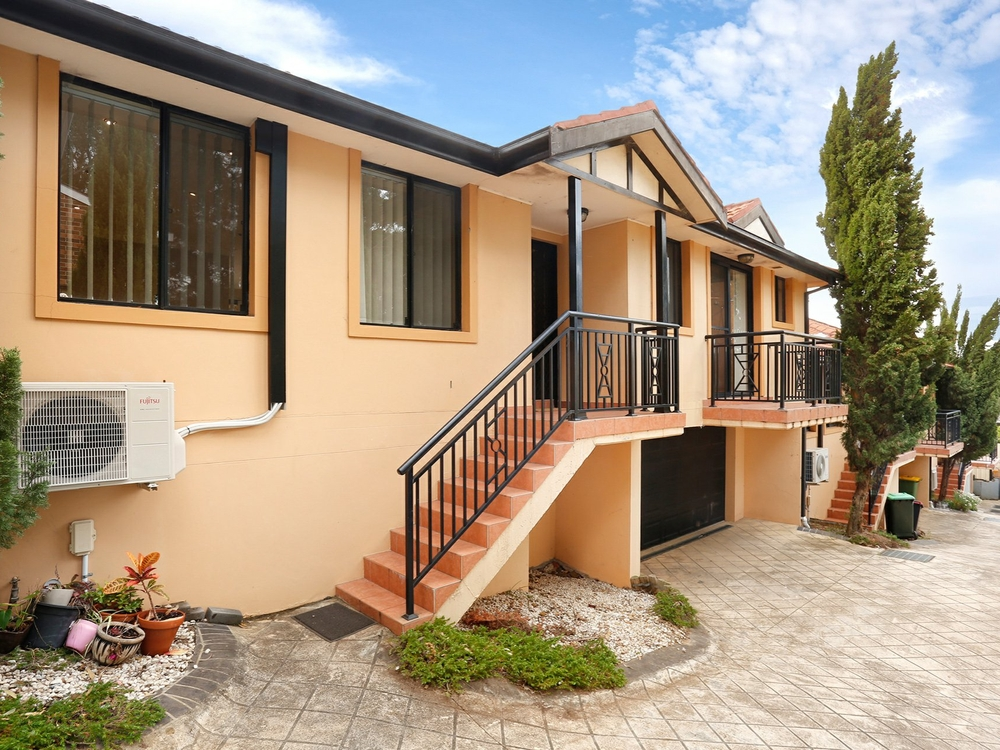 3/171 William Street Bankstown, NSW 2200