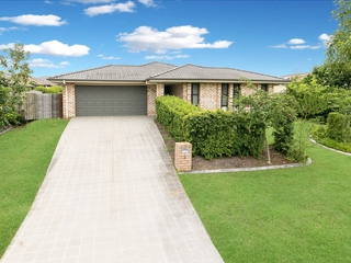 8 Nancybell Court Bellmere , QLD, 4510