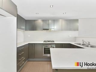 2323/20 Porter Street Ryde , NSW, 2112
