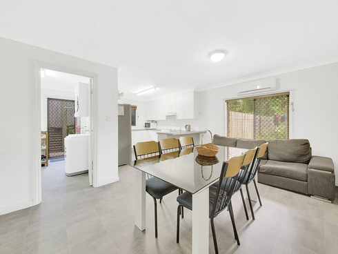 Unit 38/11 Nothling Street New Auckland, QLD 4680