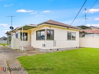 3a Larra Street Yennora , NSW, 2161