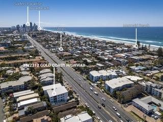 15/2312 Gold Coast Highway Mermaid Beach , QLD, 4218