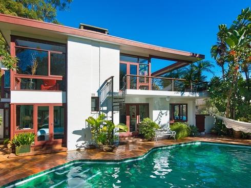 1 Truscott Place Killara, NSW 2071