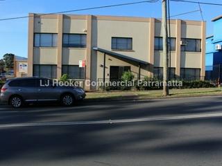 Office/1/2 Romford Road Kings Park , NSW, 2148