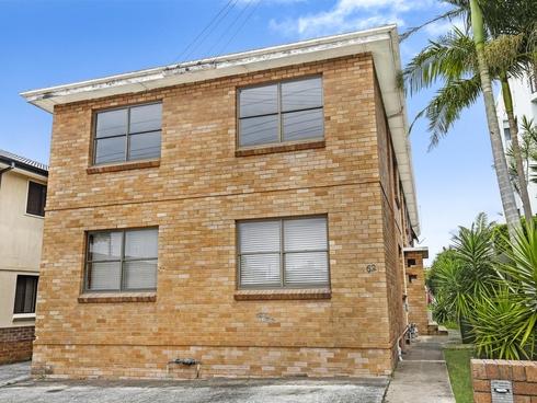 6/62 Corrimal Street Wollongong, NSW 2500
