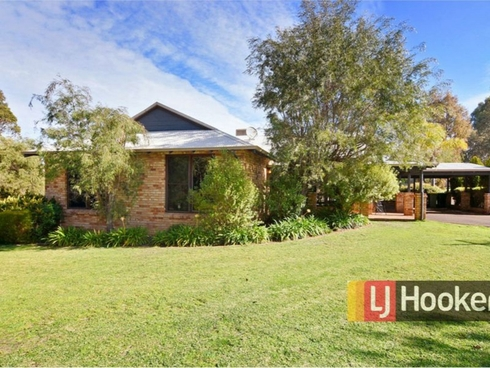 Lot 14 Inkerman Street Collie, WA 6225